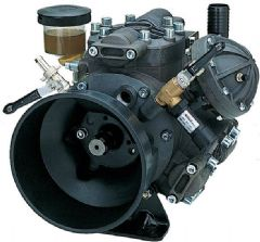 Comet APS101 3 Diaphragm Pump 6094001900